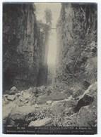 MEXICO - Estado De VERA-CRUZ - Barranca Cerca De Coatepec - 1902 - Photo Albuminée De Abel Briquet - Fotos