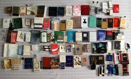 OT : 100 ÉCHANTILLONS De PARFUM – Tubes, Cartes, Mignonettes - Modern Miniatures (from 1961)