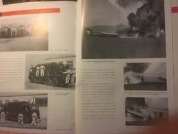 Pompieri Vigili Del Fuoco FARO Catalogo Anni 60 - Libri, Riviste, Fumetti