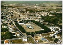17 SAINT PIERRE D'OLERON - N° 313791 CPSN 150X105 - Saint-Pierre-d'Oleron