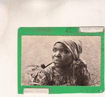 BRAZZAVILLE FEMME BALALI - Brazzaville