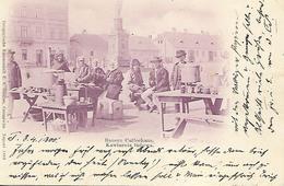 1899 - CZERNOWITZ, Gute Zustand, 2 Scan - Ukraine