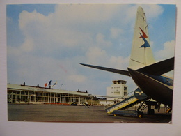 AIRPORT / FLUGHAFEN / AEROPORT    VICHY CHARMEIL - Aerodromi
