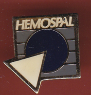 53715-Pin's-hemospal.medical.pharmacie. - Medical
