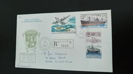 Colonie Française - Stamps