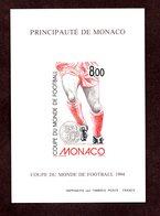 MONACO Bloc Spécial N°25a N** LUXE Cote 230 Euros !!!RARE Et En PROMO ! - Blocs