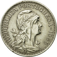 Monnaie, Portugal, Escudo, 1968, TTB, Copper-nickel, KM:578 - Portugal