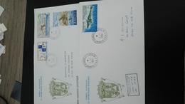 Colonie Française - Briefmarken