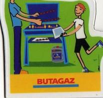 Magnets Magnet Butagaz - Advertising
