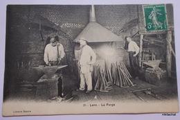 LENS-La Forge - Lens