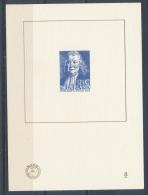 Nederland/Netherlands/Pays Bas/Niederlande 2009 Blauwdruk Nvph: BD 8 (PF/MNH/Neuf Sans Ch/**)(3763) - Periode 1980-... (Beatrix)