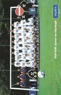 Brugge Club2001 2002 - Altri