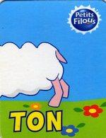 Magnets Magnet Petits Filous Mouton - Advertising