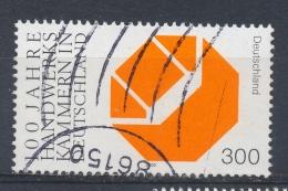 Duitsland/Germany/Allemagne/Deutschland 2000 Mi: 2124 Yt: 1956 (Gebr/used/obl/o)(3764) - Gebruikt