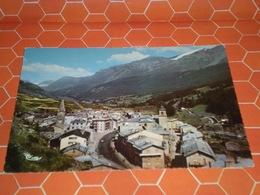 Lanslebourg Savoie FRANCIA CARTOLINA - Lisieux