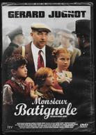 DVD Monsieur Batignole - Comédie