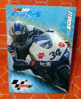 MOTO GP PANINI 2003 ERIC BATAILLE 98 - Motori