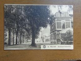 Hasselt, Boulevard Schierveld --> Beschreven - Hasselt