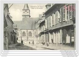 27 BEUZEVILLE ROUTE DE CORMEILLES   - VOIR LES SCANS POUR PLUS DE RENSEIGNEMENTS BELLES PHOTOS - Other Municipalities