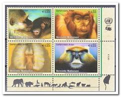 Wenen 2007, Postfris MNH, Animals - Wien - Internationales Zentrum