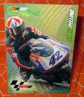 MOTO GP PANINI 2003 GIOELE PELLINO 87 - Motori