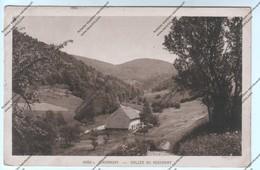 CPA GIROMAGNY (90) : Vallée Du Rosemont (datée 1942) - Giromagny