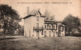 88Sv   44 Pornic Chateau De La Tocnaye - Pornic