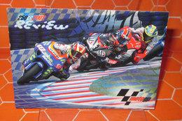 MOTO GP PANINI 2003 31 - Motori