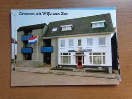 Nederland / Wijk Aan Zee, Hotel-Pension Noordzee En Studio's Noordzee --> Onbeschreven - Wijk Aan Zee