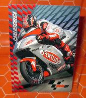 MOTO GP PANINI 2003 CARLOS CHECA 170 - Motori