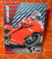 MOTO GP PANINI 2003 TROY BAYLISS 166 - Motori