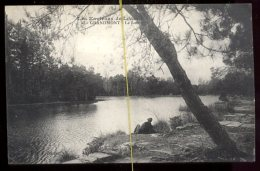 Grandmont: Le Lac - France