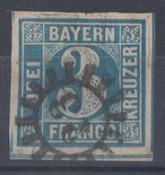 Bayern Minr.2 Nr.-St.23 Bayreuth - Bayern