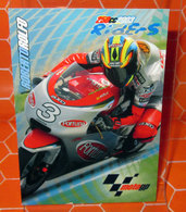 MOTO GP PANINI 2003 ROBERTO ROLFO 117 - Motori
