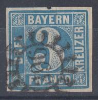 Bayern Minr.2 Nr.-St.396 Würzburg - Bayern