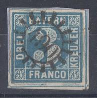 Bayern Minr.2 Nr.-St.490 Thann - Bayern