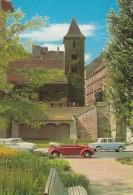 VW Käfer Cabrio,Fiat 1100,Wien,Ruprechtkirche,ungelaufen - Turismo