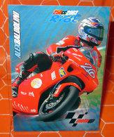 MOTO GP PANINI 2003 ALEX BALDOLINI 97 - Motori