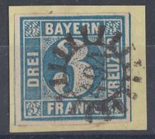 Bayern Minr.2 Nr.-St.494 Stadtamhof - Bayern