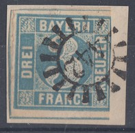 Bayern Minr.2 Nr.-St.442 Rothenfels - Bayern