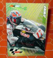 MOTO GP PANINI 2003 STEVE JENKNER 77 - Motori