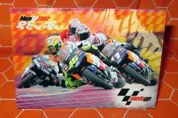 MOTO GP PANINI 2003 53 - Motori