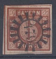 Bayern Minr.4 Nr.-St.479 Schweinfurt - Bayern