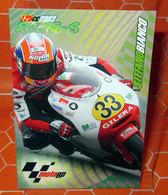 MOTO GP PANINI 2003 STEFANO BIANCO 68 - Motori