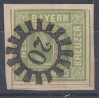 Bayern Minr.5 Nr.-St.20 Bamberg - Bayern
