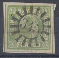 Bayern Minr.5 Nr.-St.345 Neuötting - Bayern