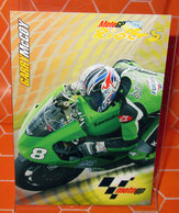 MOTO GP PANINI 2003 GARRY McCOY 137 - Motori