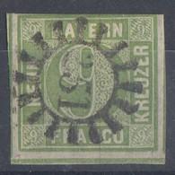 Bayern Minr.5 Nr.-St.251 Oggersheim - Bayern