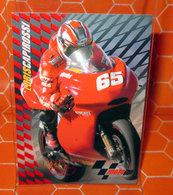 MOTO GP PANINI 2003 LORIS CAPIROSSI 169 - Motori