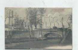 Cahuzac-sur-Vère (81) : Le  Pont En 1920 (animé) PF. - France